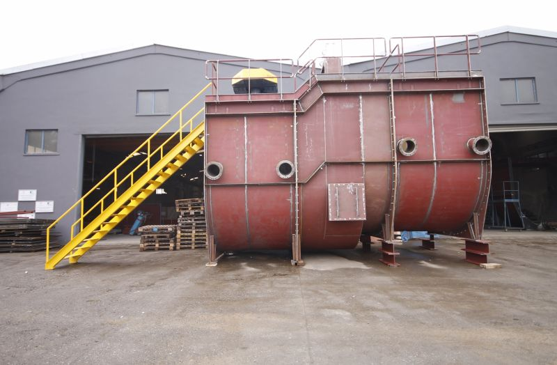 Zhairem OK38 Flotation Cells